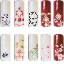 Artificial-Nail-Art