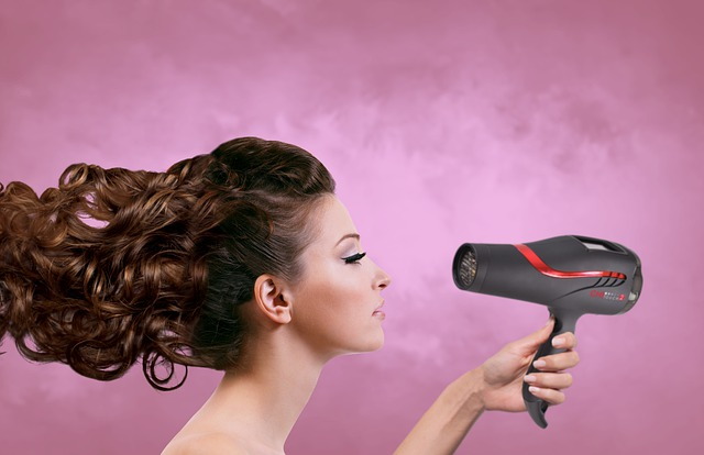 Adding Diffuser To Your Blow-Dryer