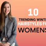 10 Trending Winter Formal Hair Style for Women