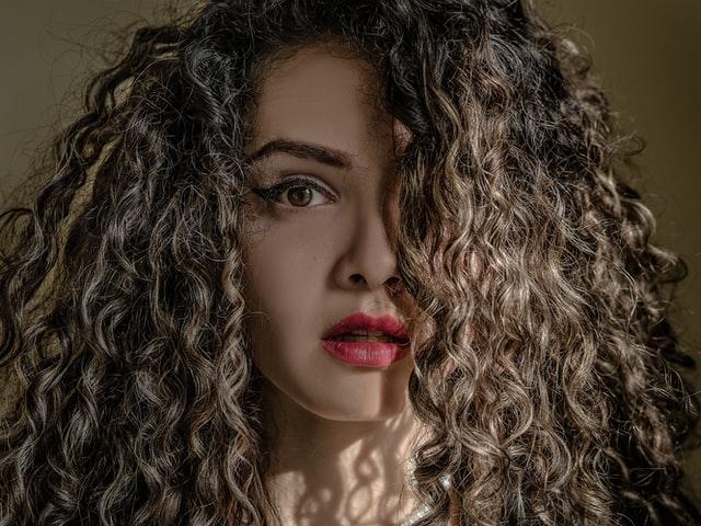 Using Curl Enhance Creme